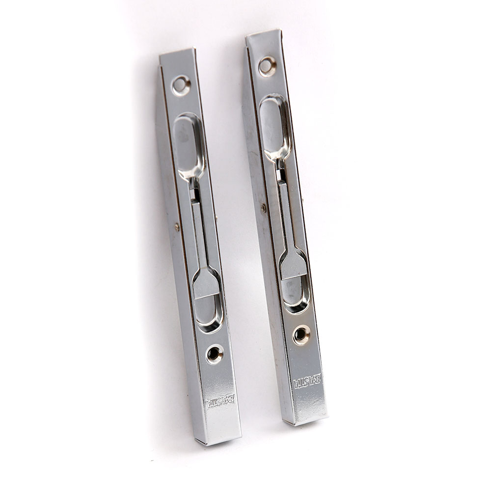 Flush Bolts for Double Doors